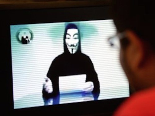 Anonymous is planning a 'trolling day' against ISIS