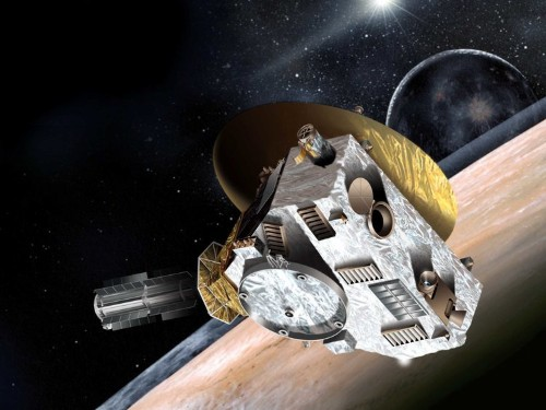 11 mind-blowing facts about NASA's nuclear-powered mission to Pluto