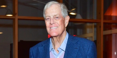 Trump rise pushed Kochs from favor, but they're still influential
