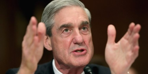 Mueller's office attacked The New York Times and The Washington Post for 'inaccurately' reporting on his investigation