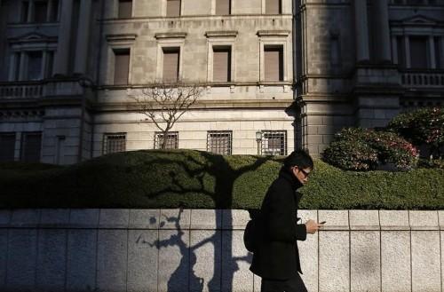 BOJ Cuts Inflation Forecast, Expands Loan Scheme Instead Of QQE