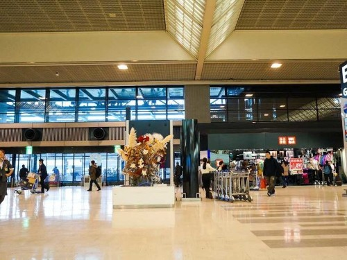 The 10 best airports in Asia