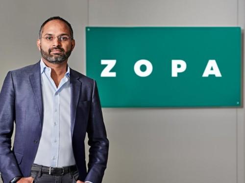 Online lender Zopa raises £32 million to launch a bank