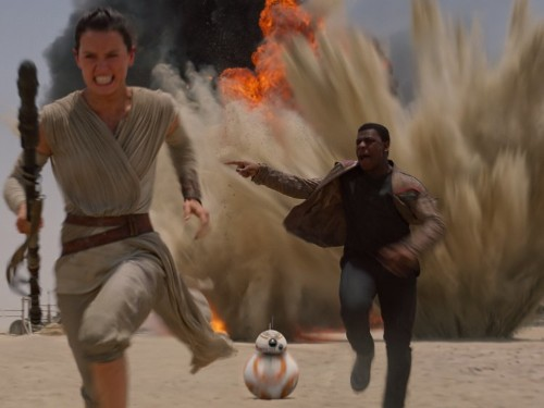 Disney has 6 'Star Wars' movies planned through 2020 — here they all are