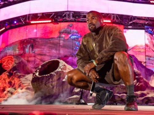 How Kanye West became the highest-paid hip-hop artist of 2019
