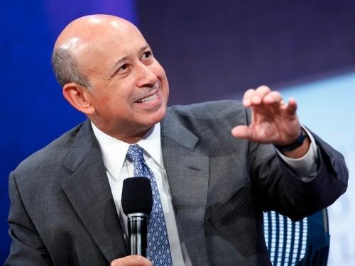 Goldman Sachs is crushing tech deals