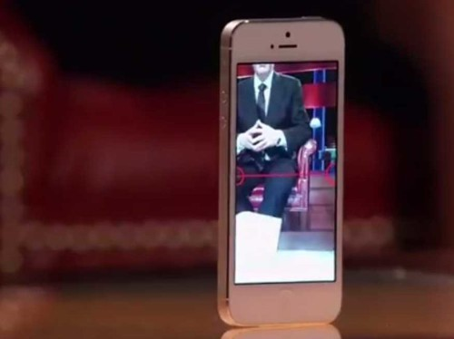 Magical, Hands-Free Video App Cycloramic Made $200,000 Right After It Premiered On 'Shark Tank'