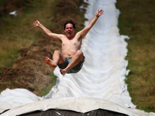 VOLATILITY EXPERT: Get ready for more extreme days in the market