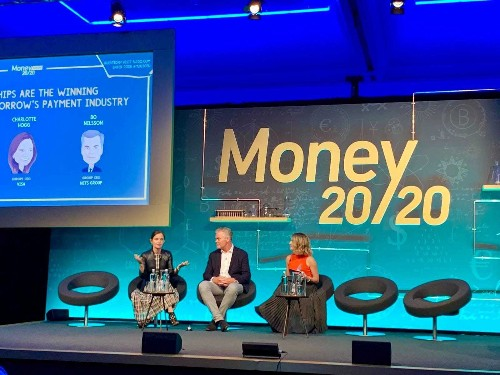 What we learned at Money 20/20 Europe - Business Insider