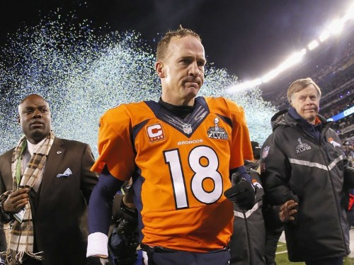 Here Are The Results For All The Crazy Super Bowl Prop Bets