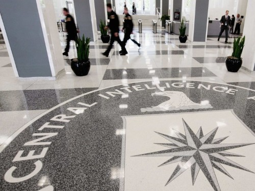 CIA Denies Email Release Until Person Requesting Them Can Figure Out Unknowable Details