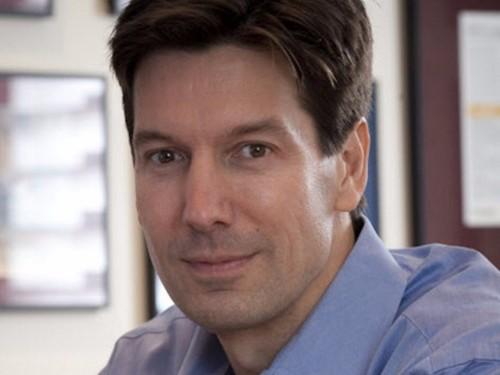 Microsoft CTO Mark Russinovich on serverless computing