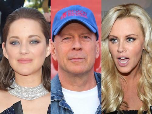 The 14 wildest conspiracy theories that celebrities believe