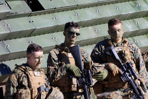 NATO may make major changes to its command structure amid ongoing tensions with Russia