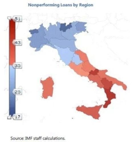Italy isn't Greece — it's worse