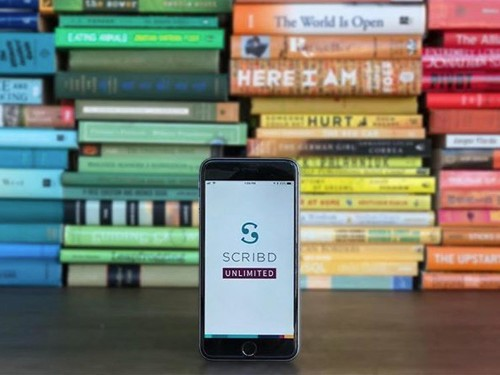 My all-time favorite reading app gives me access to unlimited books and audiobooks for $9 a month