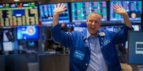 A simple trading strategy made investors 42% in just 6 days last earnings season. Here's how Goldman Sachs says you can replicate it.