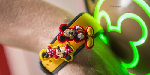 Forget Apple and Google, Disney has already mastered wearable tech