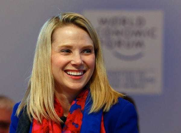 Yahoo's board will consider selling its core internet business - Business Insider