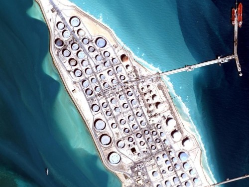 The founder of a satellite imagery startup aiming to raise £20 million this year tells us how he is changing the commodity industry