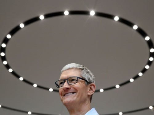 The next 10 years of Apple will include self-driving cars, computer glasses, and — yes — a much faster iPhone