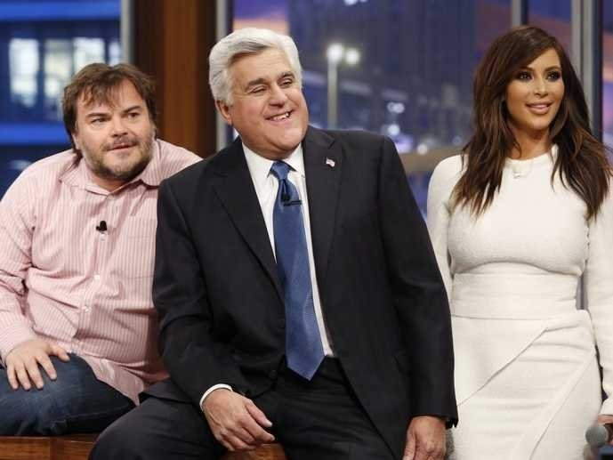 Jay Leno's Final 'Tonight Show' Draws Most Viewers Since 'Seinfeld' Finale In 1998