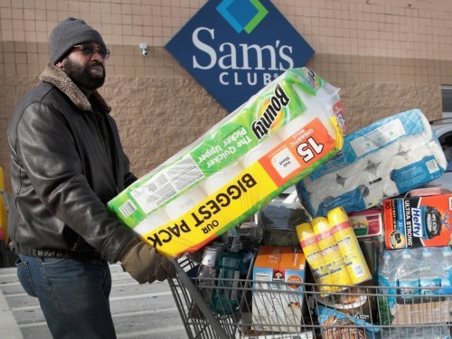Sam's Club partners with Humana to offer cheaper healthcare services