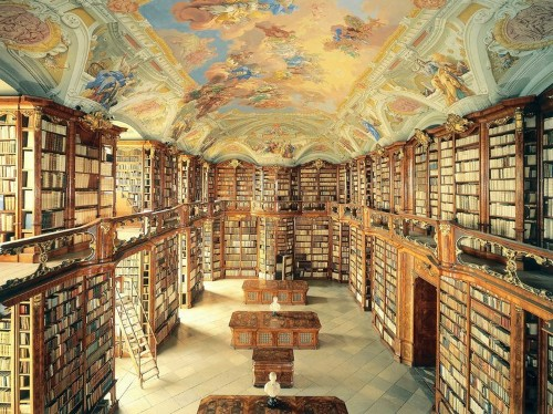 18 Libraries Every Book Lover Should Visit In Their Lifetime