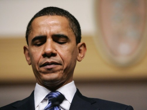 Obama used a pseudonym when emailing Hillary Clinton while she was at the US State Department