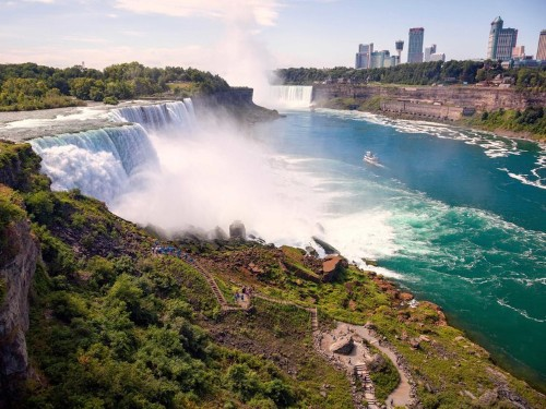 The 25 Most-Visited Tourist Attractions In The World
