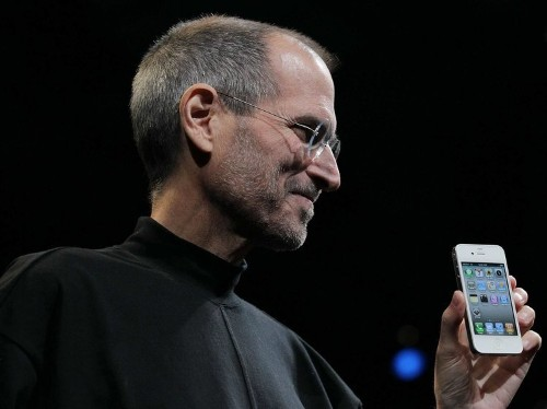 If Apple's Involvement In Government Data Mining Is True, It Only Happened After Steve Jobs Death