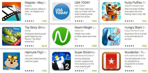 Google Play Store cracks down on loot boxes and apps for children