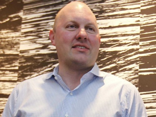 Marc Andreessen: ALL Of The Biggest, Oldest Tech Companies Will Be Forced To Break Up