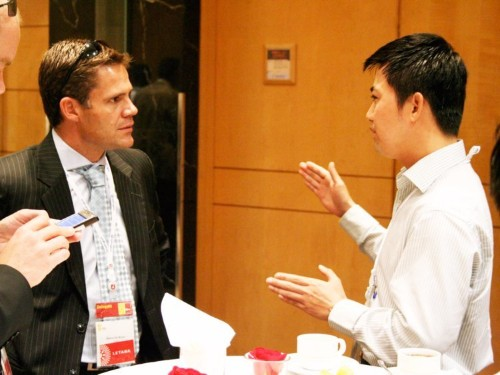 A Harvard Business School professor shares 3 ways to win a negotiation before you even start talking