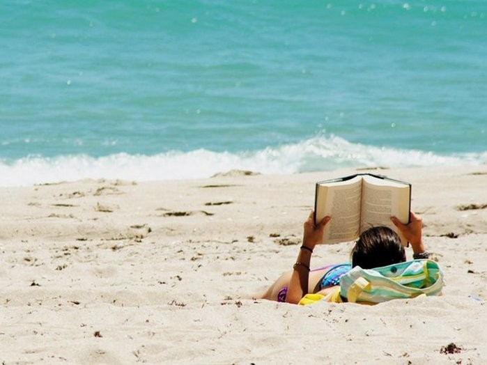 JPMorgan is recommending everyone read these 10 books this summer