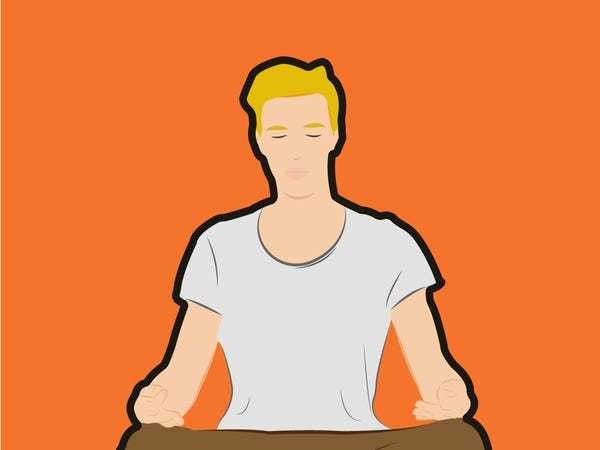 What it's like to use the Headspace meditation app - Business Insider