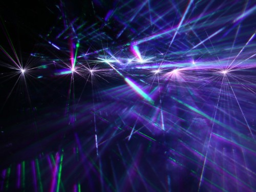 Physicists have discovered a new form of light