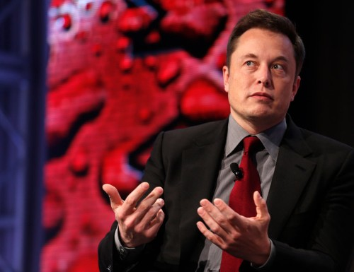 Tesla doesn't care about making money on its cars, and its shareholders need to live with that