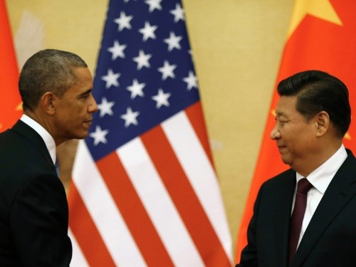 The West is blind to the appeal of China's model of authoritarian capitalism