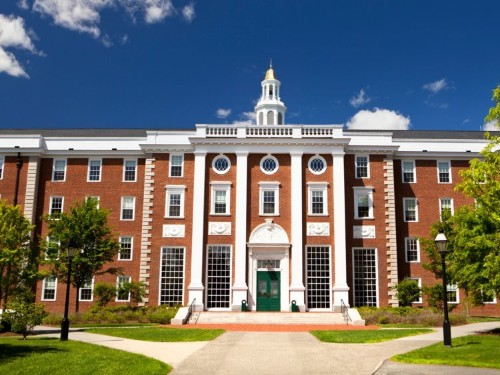 How to get into Harvard Business School, according to admissions