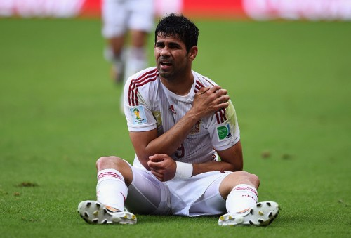 Spain's Stunning 5-1 Loss Is Even More Of A Disaster Than People Realize