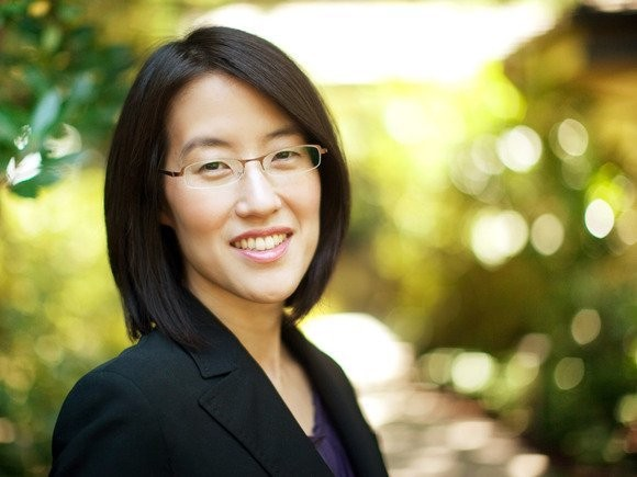 Reddit Hires Ellen Pao, Who Sued Kleiner Perkins For Sexual Harassment