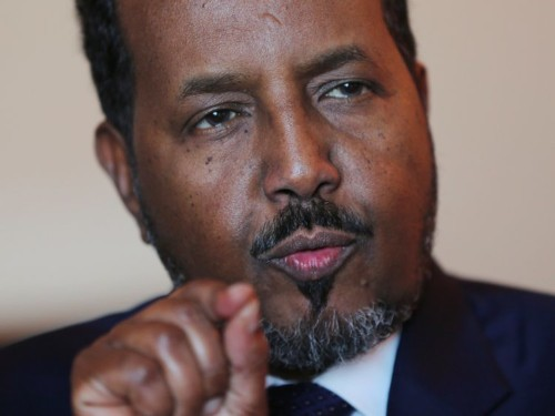 The Somali government has banned Christmas celebrations because it has 'nothing to do with Islam'