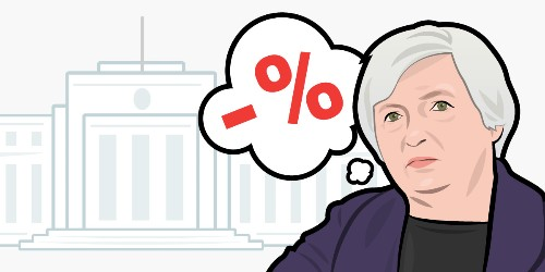Economists never imagined negative interest rates — now they're rewriting textbooks - Business Insider