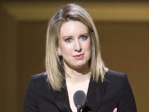 Theranos has a lot to prove when it presents data on its blood tests — here's what to expect
