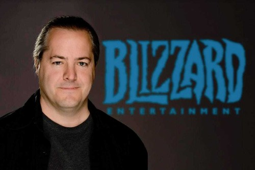Blizzard claims 'China had no influence' on decision to ban blitzchung - Business Insider