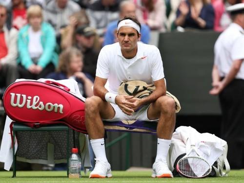 UPSET! Federer Loses At Wimbledon To 116 Ranked Sergiy Stakhovsky