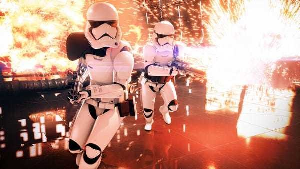 'Star Wars' video games, ranked from worst to best - Business Insider