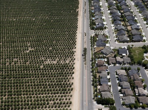Americans are having trouble buying farmland, and a 1600% price increase is the least of their worries