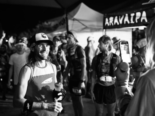A record-setting ultrarunner says the thing people don't get about 100-mile races is the role of the brain